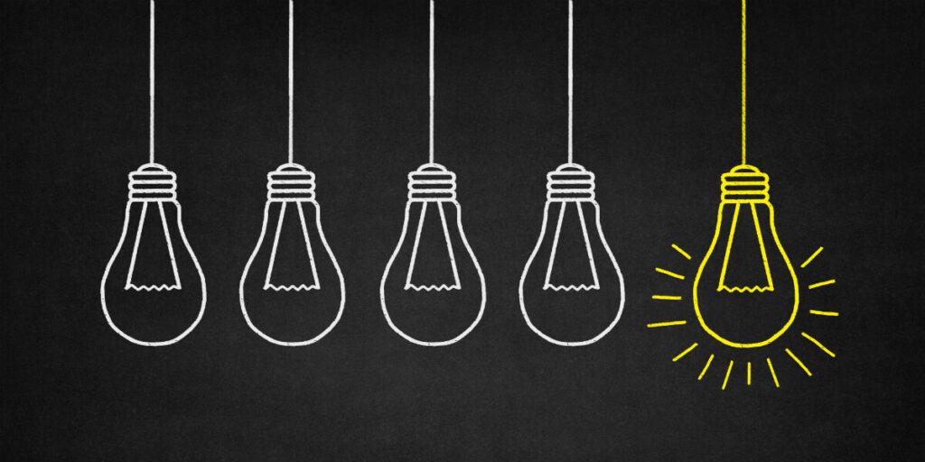 É hora de dar lugar à criatividade e à racionalidade - ISO 50001
