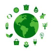 Como é feita a destinação do resíduos?