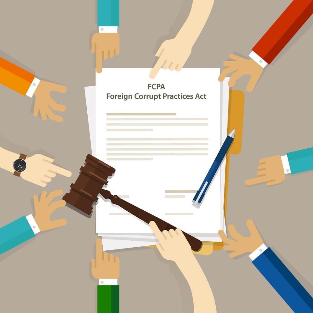 Prática anticorrupção conforme a ISO 37001