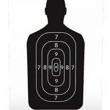 Novas regras para utilização de armas de fogo