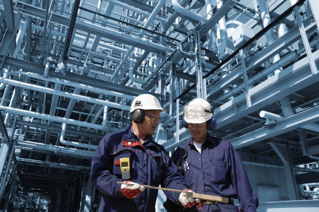 Princípios e Diretrizes da ISO 45001