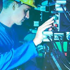Quais são os Requisitos de Segurança para operação de máquinas?
