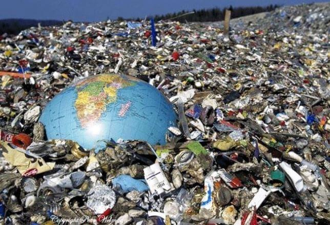 Qual futuro está destinado  ao meio ambiente?