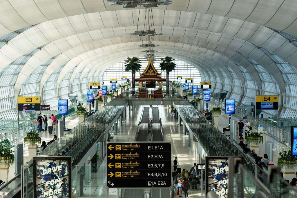O Sistema de Resposta à Emergência Aeroportuária (SREA)