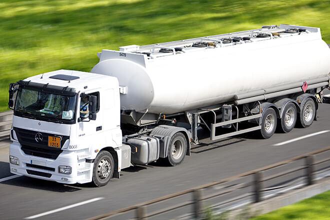 Regulamentos para Transporte de Produtos Perigosos