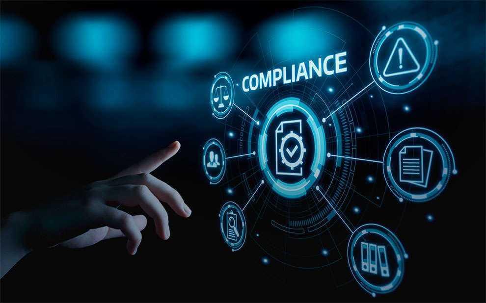 Mas, por que é tão importante estar em compliance?