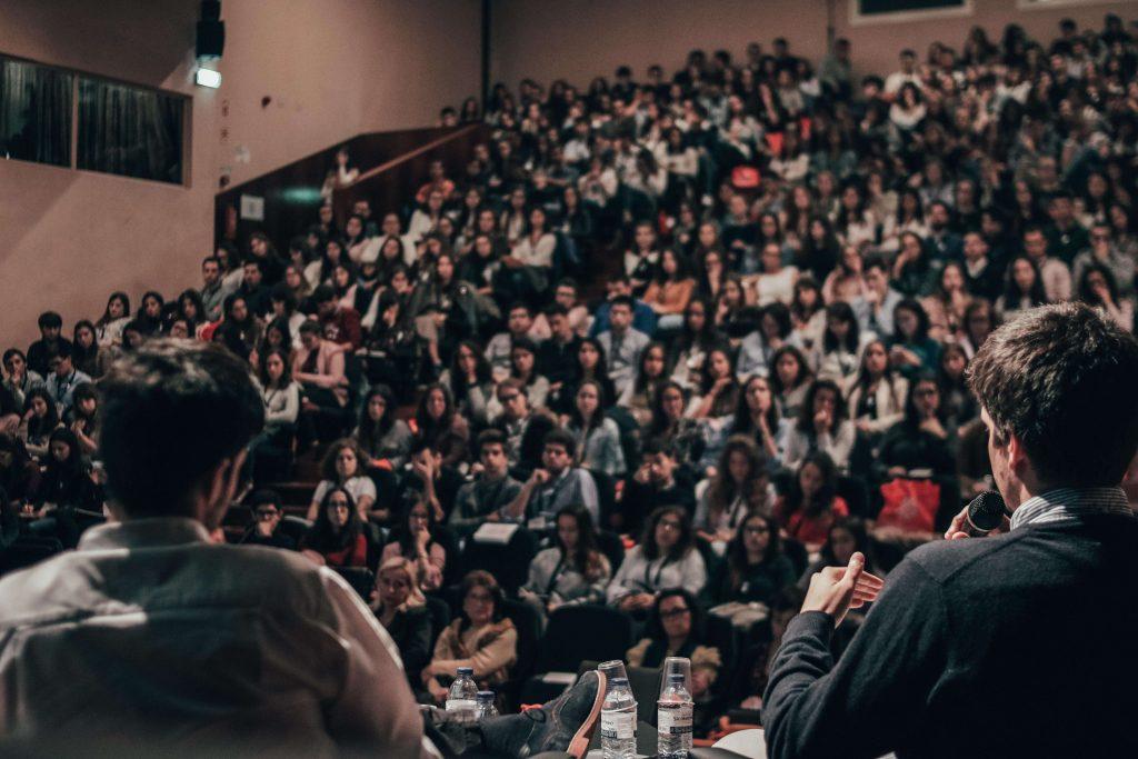 Palestras no IV Prêmio Compliance Brasil