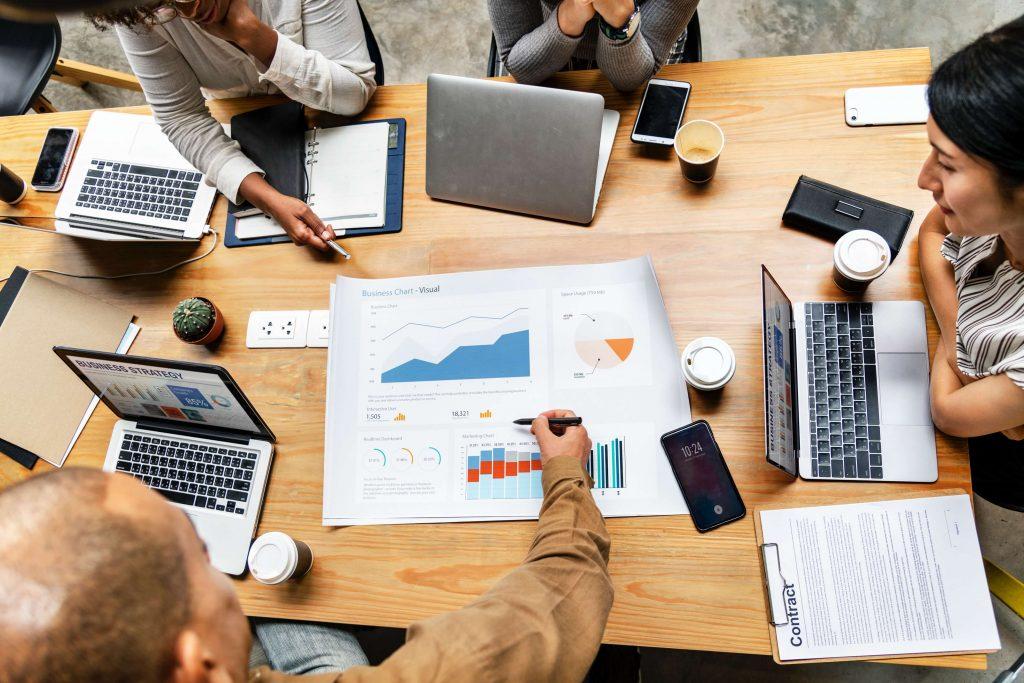 Quais vantagens ao gerenciar os riscos da minha organização?