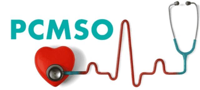 PCMSO: Programa de Controle Médico de Saúde Ocupacional