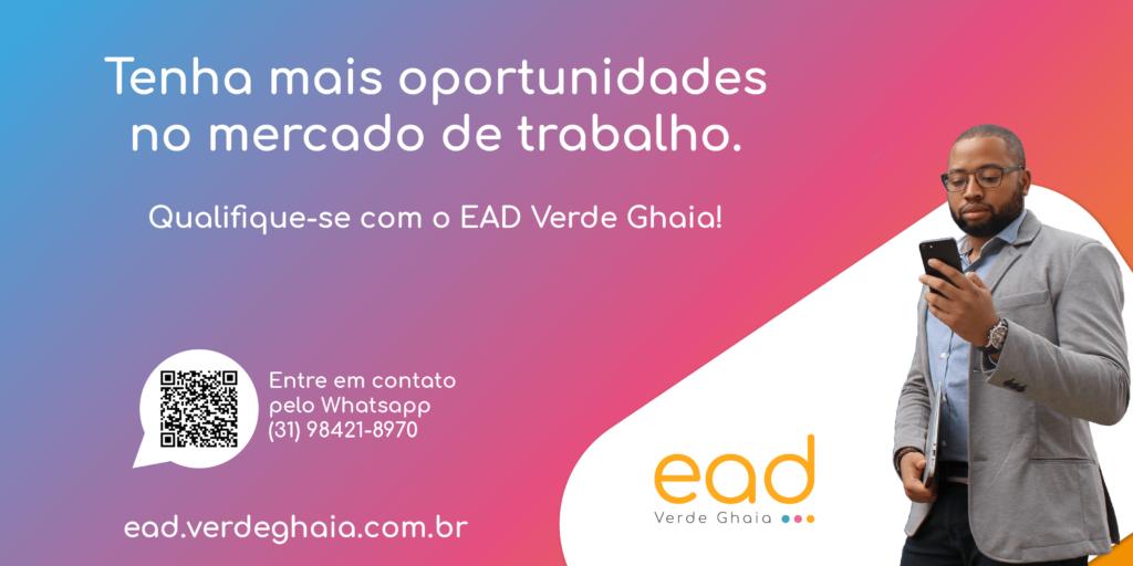 Curso EAD da Verde Ghaia - ISO 31000 - Faça Gestão de Risco