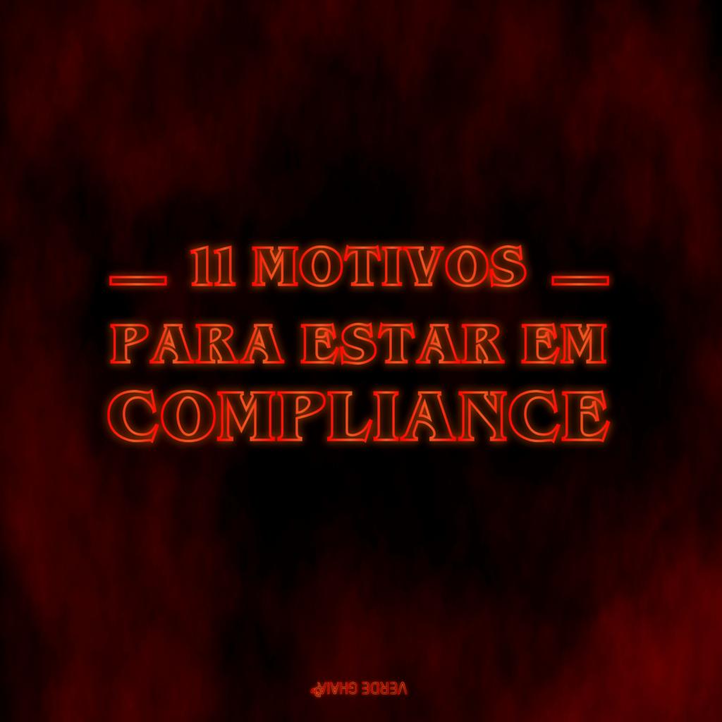 Como implementar o Compliance na gestão da sua organização?