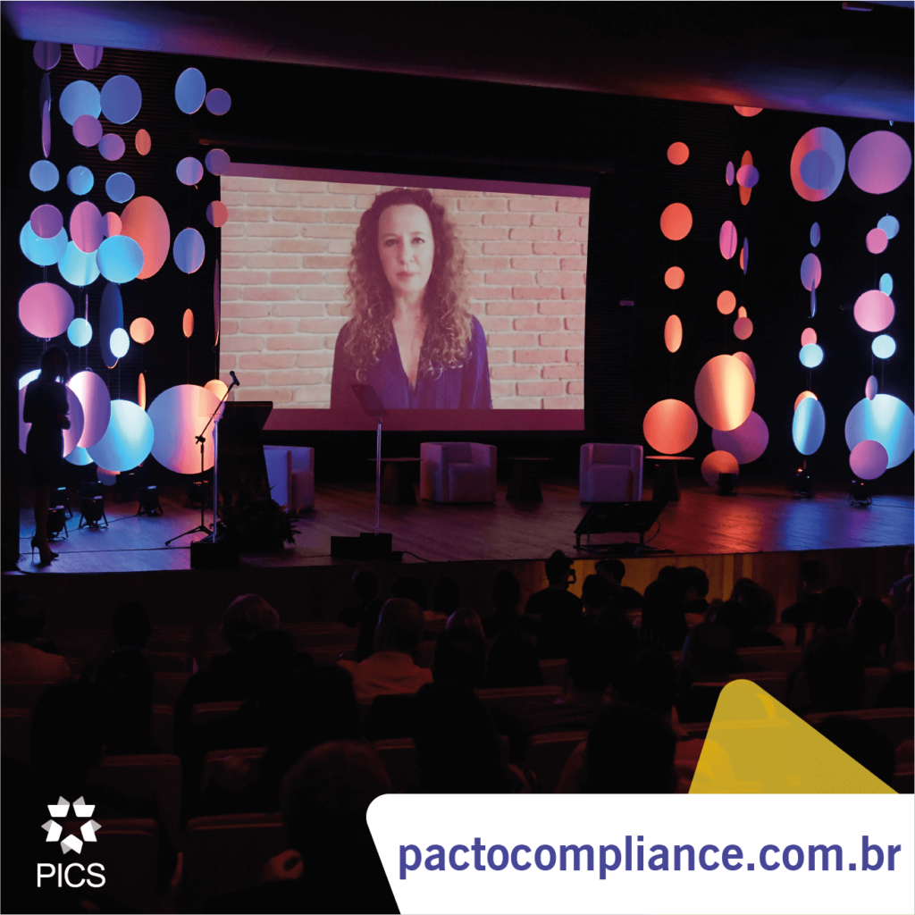 05 Princípios do PICS - Pacto de Integridade e Compliance pela Sustentabilidade