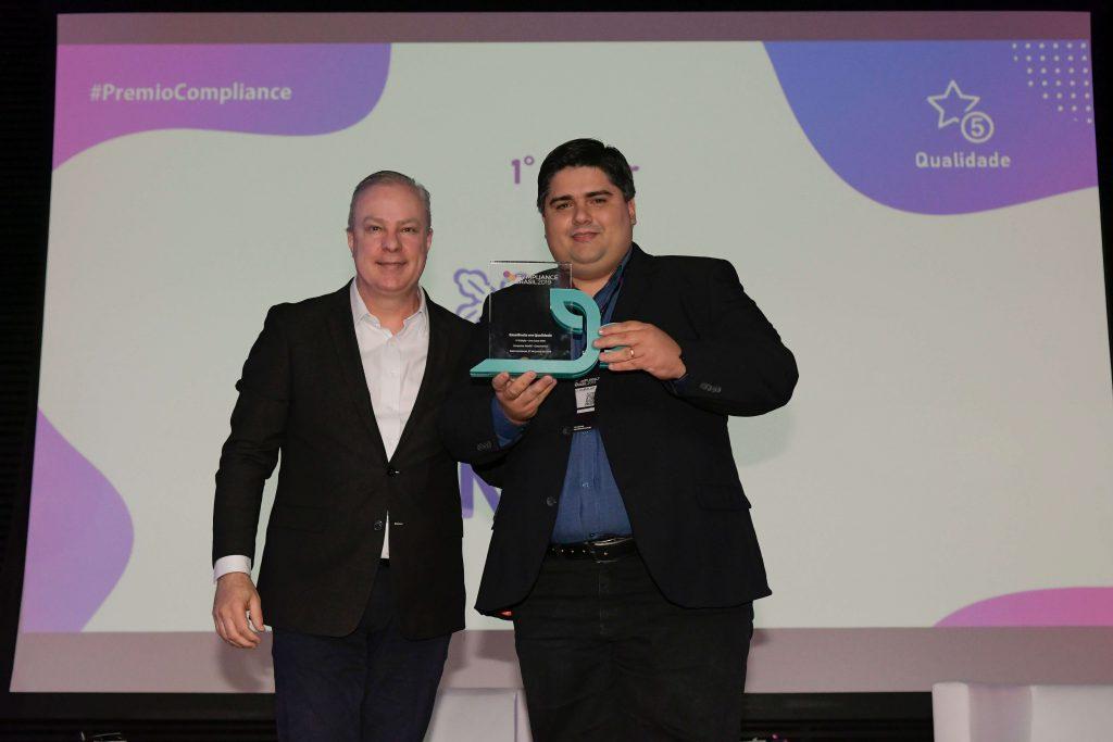 Nestlé conquista Prêmio em Qualidade e em Segurança de Alimentos