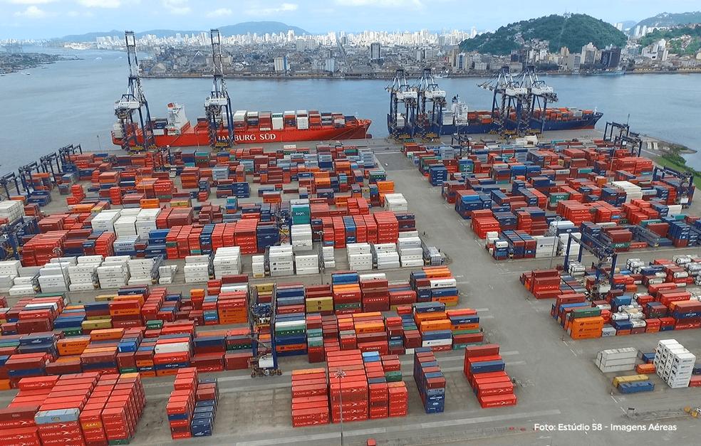 Planejamento da Cadeia logística - Verde Ghaia