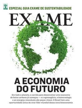 Verde Ghaia é premiada pela Revista Guia Exame de Sustentabilidade
