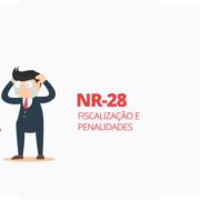 Alteração da Norma Regulamentadora NR-28
