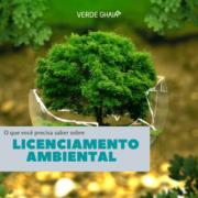 O que você precisa saber sobre Licenciamento Ambiental?