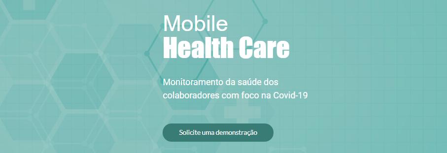 Implante esse sistema de informações, com foco no monitoramento e acompanhamento do quadro de saúde dos colaboradores e controle de evolução de epidemias, como a COVID-19.