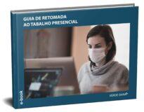 SSO: Regras de prevenção contra o COVID-19 para retorno ao trabalho