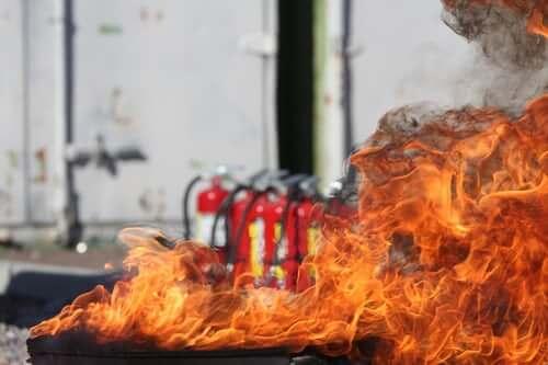 Decreto: Regulamento de Segurança contra incêndio e pânico