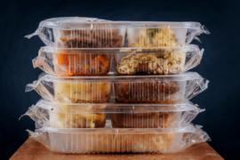 Rotulagem nutricional nos alimentos embalados
