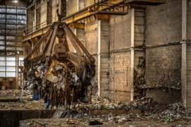 Licenciamento para coprocessamento de resíduos