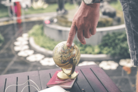ESG: parecer sobre as questões Ambiental