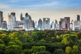 Ranking das 10 empresas que mais atendem leis ambientais no Brasil