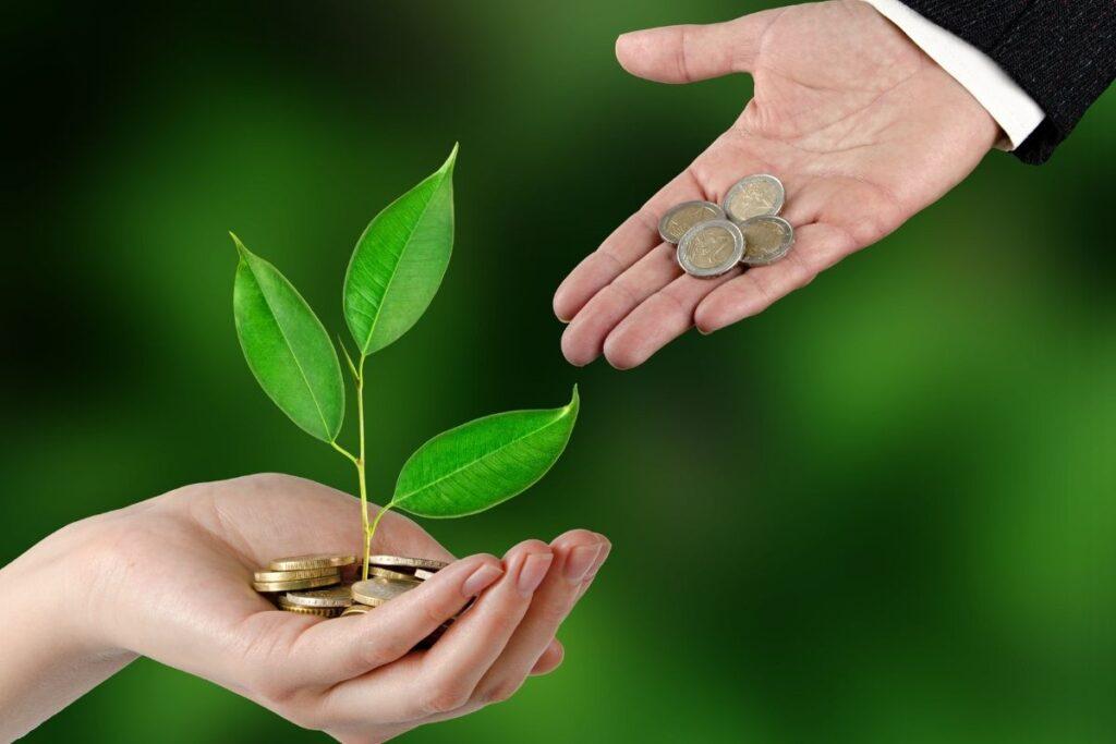 Índice de Sustentabilidade empresarial B3
