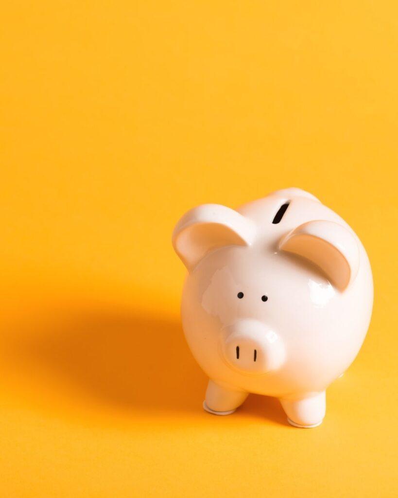 licenciamento e economia de dinheiro