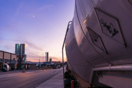 Aprovado Regulamento para o Transporte Seguro de Materiais Radioativos.