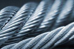 Avaliação da Conformidade para Cabos de Aço de Uso Geral