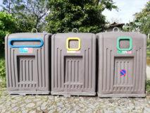 Ecopontos para Coleta de Lixo Eletrônico
