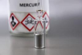 MADS publica lineamiento relativos a la gestión de mercurio